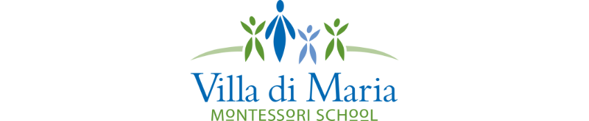 Villa di Maria Montessori School – Blog