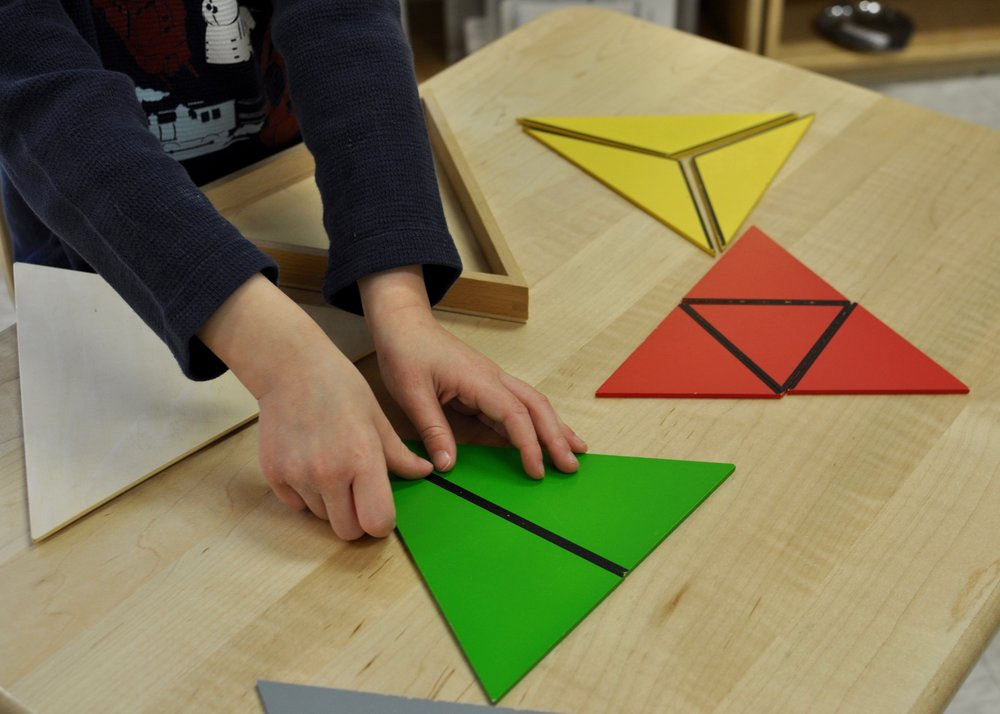 montessori senses essay Montessori - what are the six sensitive periods the sensitive periods in a child's life was dr - montessori - what are the six sensitive periods introduction.