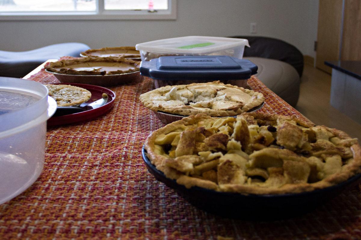 Happy Thanksgiving from Villa di Maria