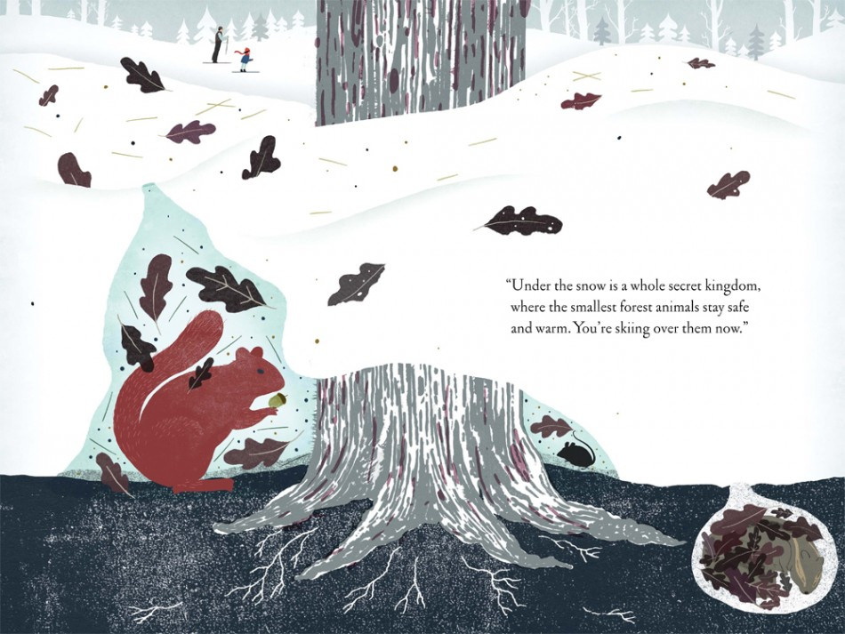 Great Books about Winter for Kids