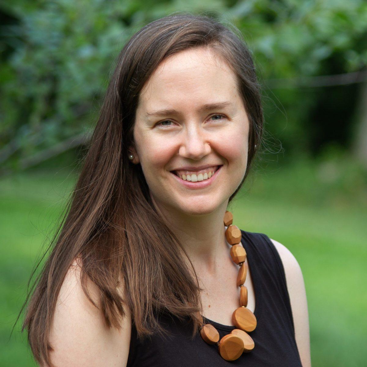 We are VdM: Sarah Moscicke