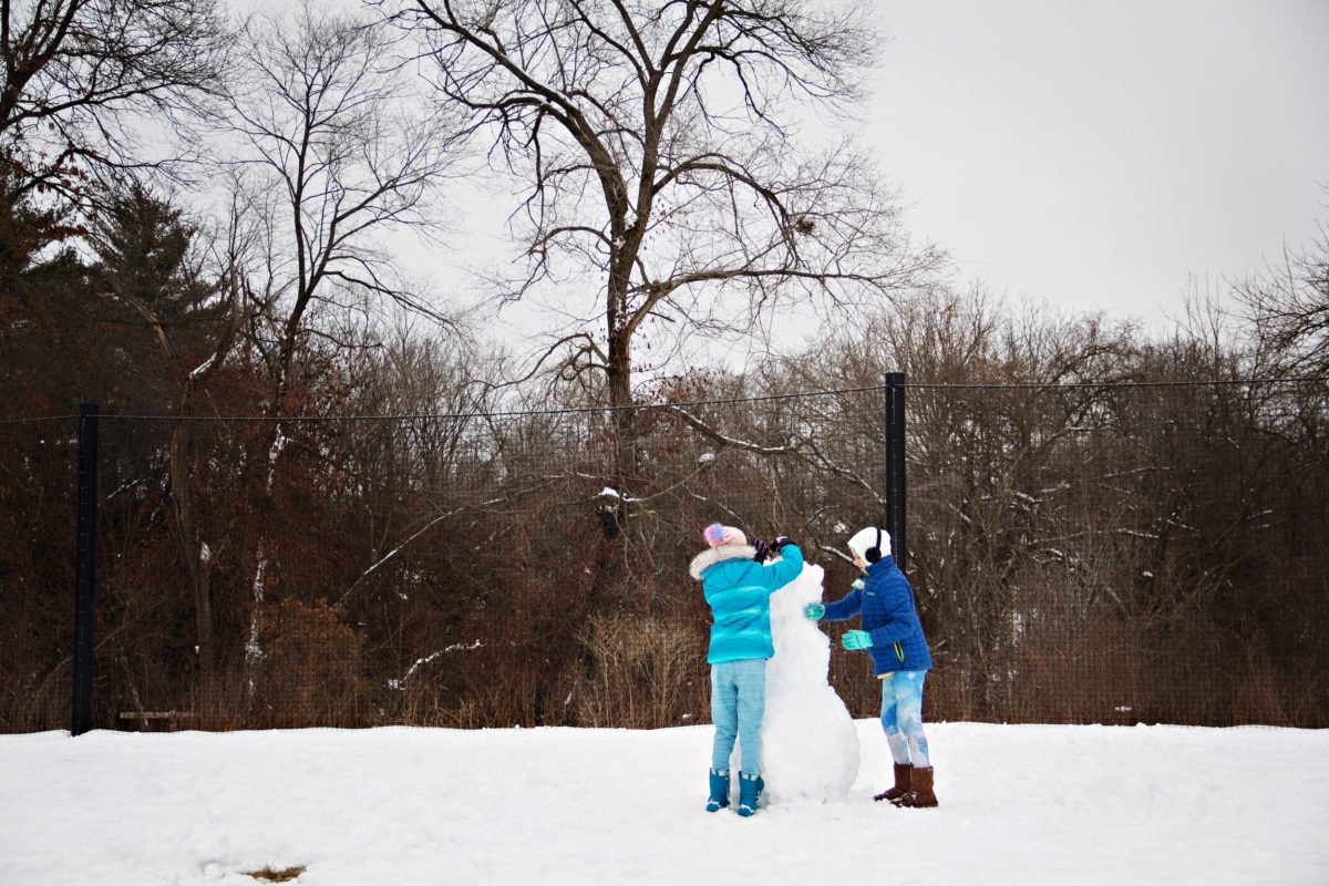 The Winter Holidays in St. Louis – Things to See & Do