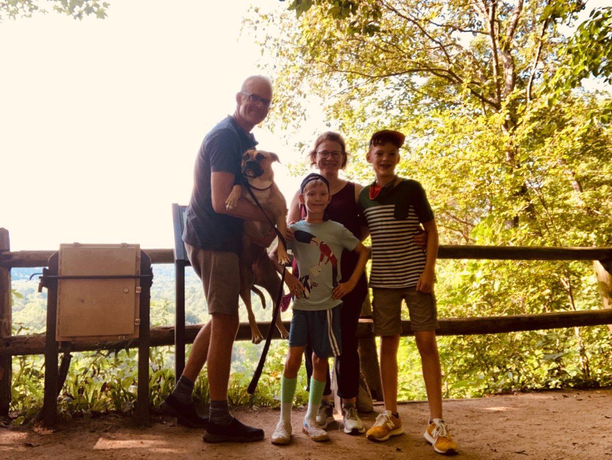 We are VdM: The Jöstlein Family